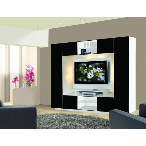 Attractive LED Wall Unit