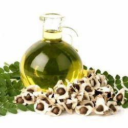 100% Pure & Natural Moringa Seed Oil