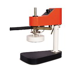 Cup/Foil Sealing Machine