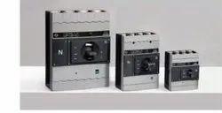600 3-4 MCCB Moulded Case Circuit Breaker Madel (Dh,Dth,Dn2,Dn3,Du)