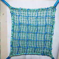 Braided Chord Safety Net