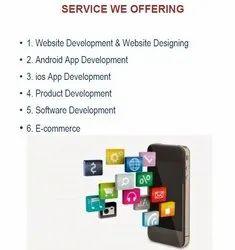 Offline & Online Mobile Application Development, Development Platforms: IOS AND ANDROID