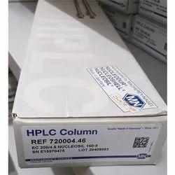 Nucleosil Silica HPLC Column
