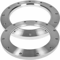 Stainless Steel ANSI B 300 Class JIS Standard Flange