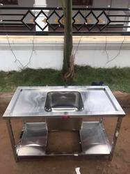 Sink Table
