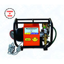 Electrical Power Operated Portable Agricultural Sprayer