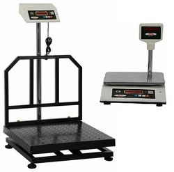 Weighing Scale 500 Kg ALTA