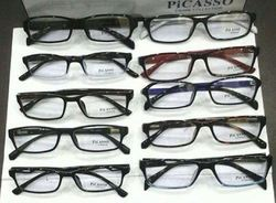 Picasso Optical Eyeglass