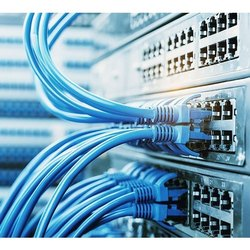 LAN Networking Service