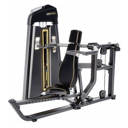 Gym equipment multi press exercising machine manufacturer from indore