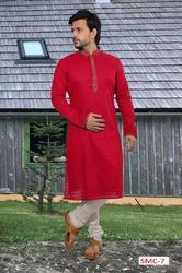 Designer Wear Kurta Payjama