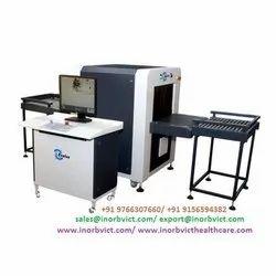 SDX 6040TM Baggage Scanner