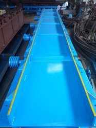 Rolling Mill Conveyor
