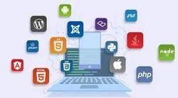 Online Cloud Based Web Application Development, in Global