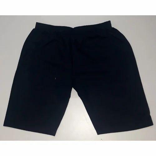 Cotton Girls School Shorts