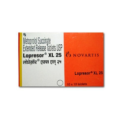 Lopresor-XL Tablets