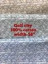 Cotton Printed Shirting Fabrics