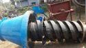 Shankar Rice Puffing Machine, Capacity: 100kg - 2500kg, Hexagonal, Spiral Loop