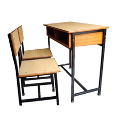 Simple Student Chair
