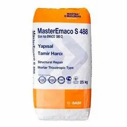MasterEmaco s488 Crack Repair Mortar