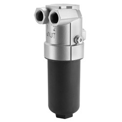 Return-Suction Filters