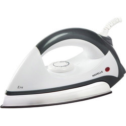White Havells Electric Iron