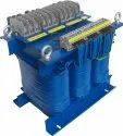 Thyristor Rated Transformer