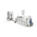 Automatic PVC Compounding Machine