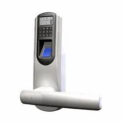 Finger Print Lock System