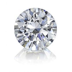 GHI VVS-SI Natural Loose Diamond
