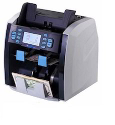 2 Pocket Note Sorting Machine