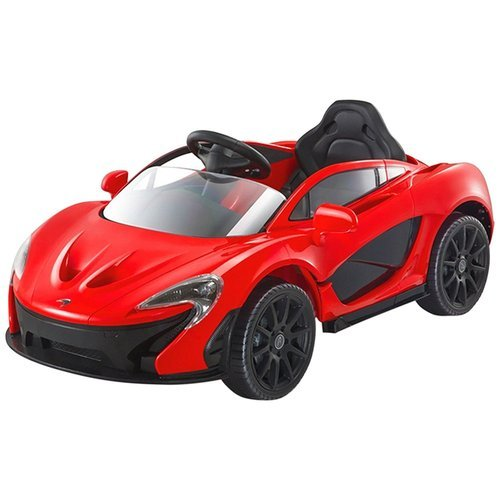 204955f156b7 Kidbee Officially Licensed McLaren P1 12V Battery Powered Ride On Car with  Gullwing Door (Open Upwar - KIDBEE, Delhi   ID: 19298897548