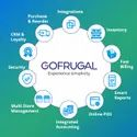 Gofrugal Software Retail Billing Software, Rc145