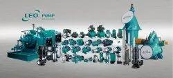 Leo Water Pumps