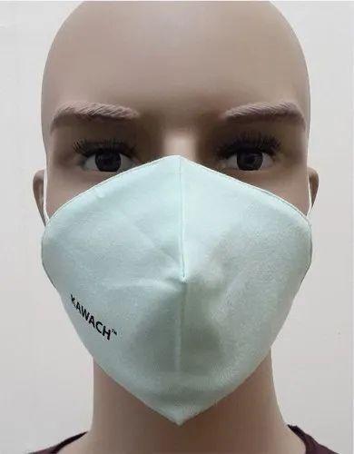 kawach face mask