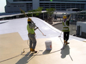 Water Proofing System