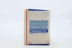 Temotero 100Mg Capsules