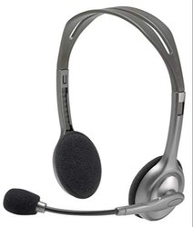 Logitech Headphones