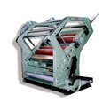 Double Profile Single Facer Corrugation Machine