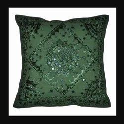 Hand Ari Work Cushion Cover