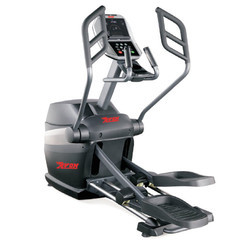 CT-665 Commercial Elliptical Cross Trainer