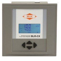 BLR-CX Power Factor Control Relay
