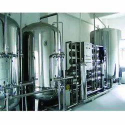 Semi-Automatic Clo2 System for Water Plant, Capacity: 0-to 6000 Mg/hr