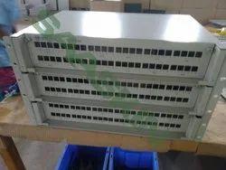 Rectangle 1U to 6U Panel Cabinet