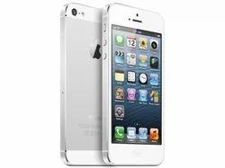 Apple iPhone 5s 16GB Silver Refurbished 1fafe52715