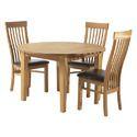 Cello Dining Table
