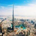 Dubai UAE Tourist Visa Service