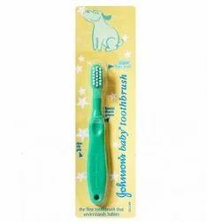 Johnson Baby Toothbrush