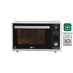 MJ3286SFU LG All In One Microwave Oven