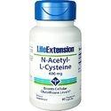N- Acetyl L- Cysteine